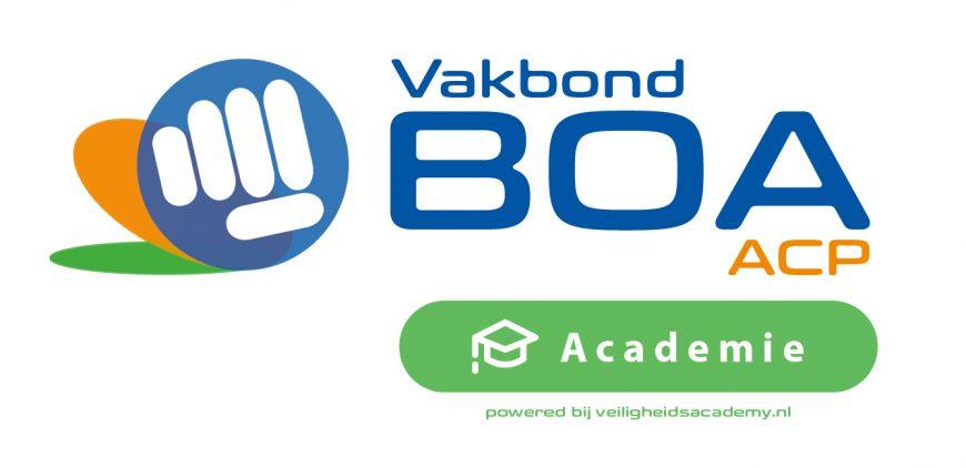 Beter worden in het BOA-vak? Check de BOA Academie!