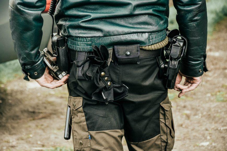 Bewapening boa stelselmatig afgewezen
